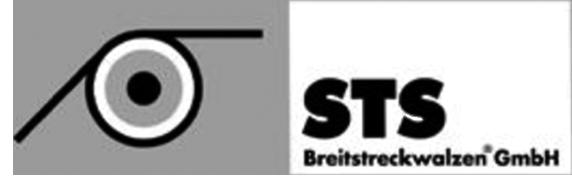 STS Breitstreckwalzen GmbH